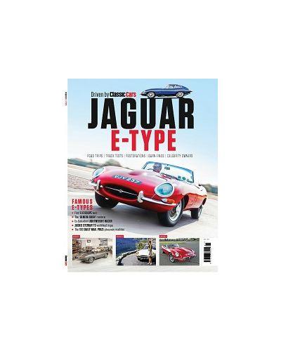 Driven by Classic Cars: Jaguar E-Type