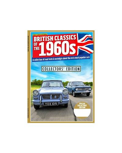 CCW: British Classics of the 1960s Collectors Edition