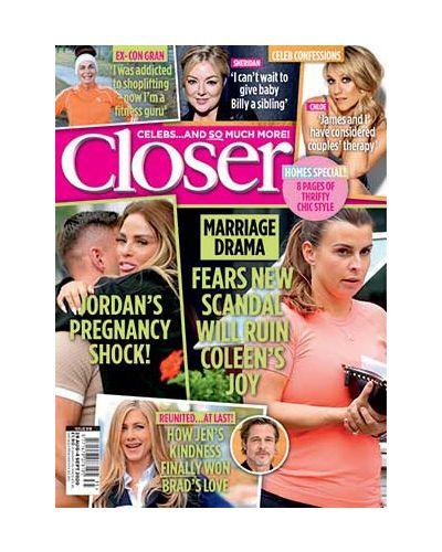 Closer Digital Issue 25/08/2020