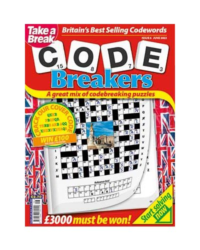 Codebreakers Subscription