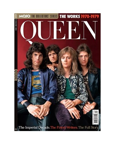 Mojo: The Collectors Series: Queen Part 1
