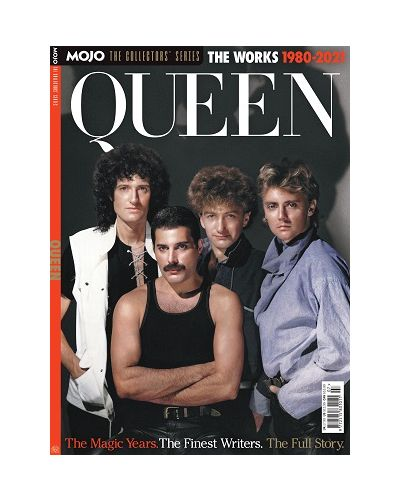 Mojo: The Collectors Series: Queen Part 2
