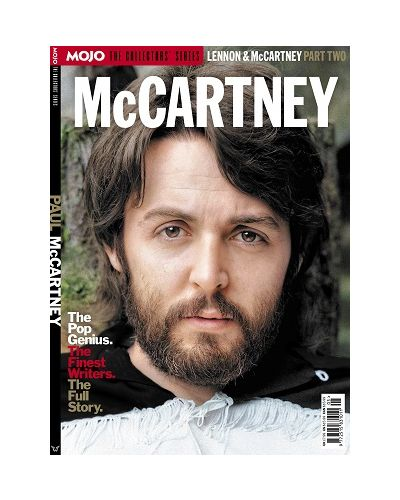 Mojo: The Collectors Series: Paul McCartney