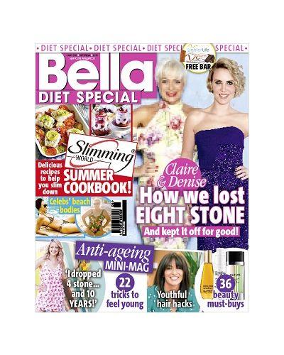 Bella - Diet (Summer 2019) Special