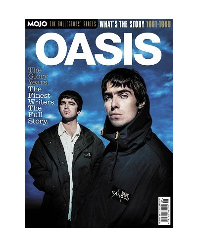 Mojo: The Collectors Series: Oasis Part 1