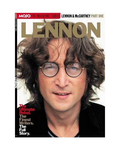 Mojo: The Collectors Series: John Lennon