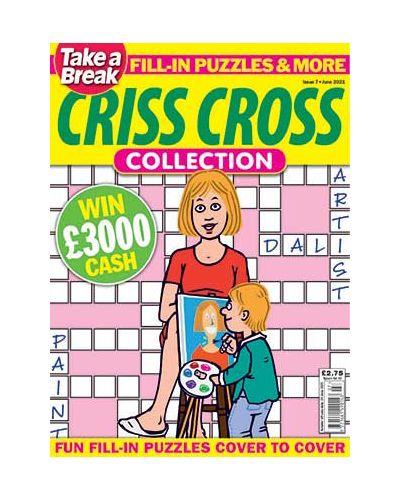 Criss Cross Collection Subscription