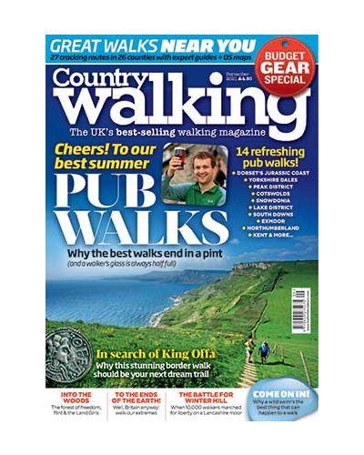 Country Walking September 2021