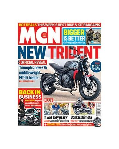 MCN Digital  Issue 04/11/2020