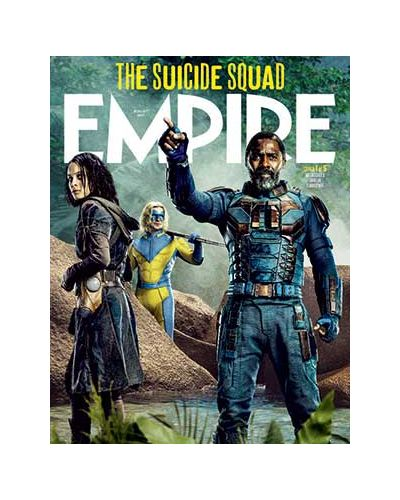Empire Magazine Subscription