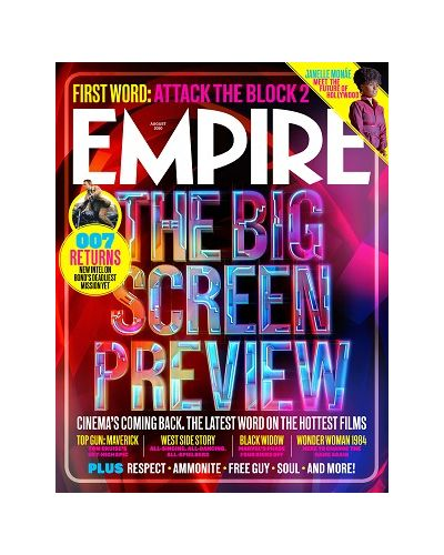 Empire August 2020
