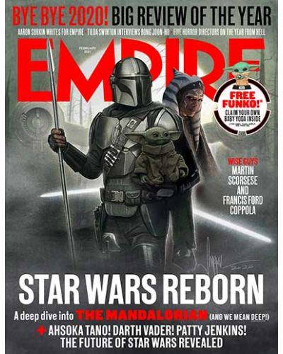 Empire February 2021
