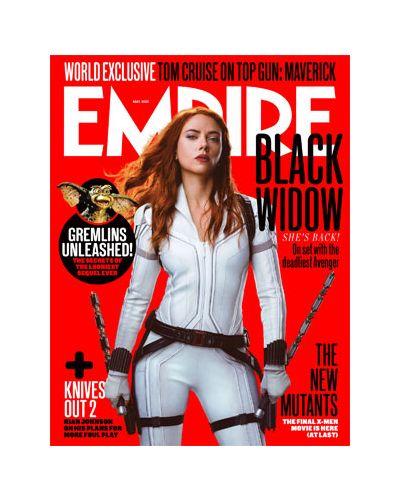 Empire May 2020