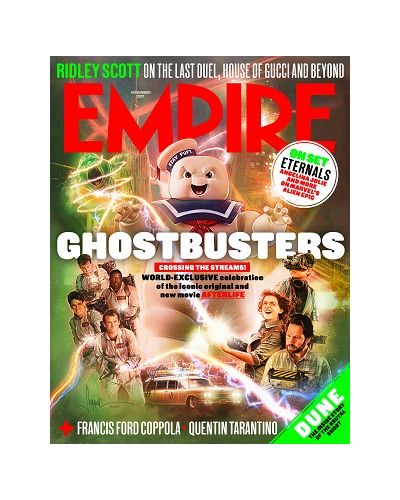 Empire November 2021