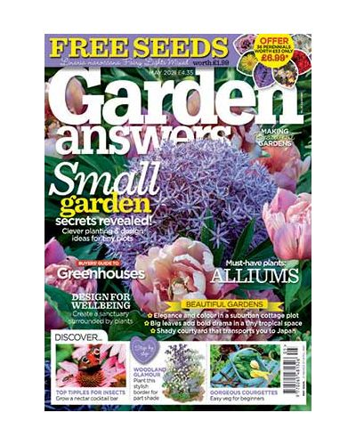 Garden Answers May 2021
