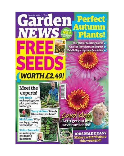 Garden News Digital issue 31/08/2021