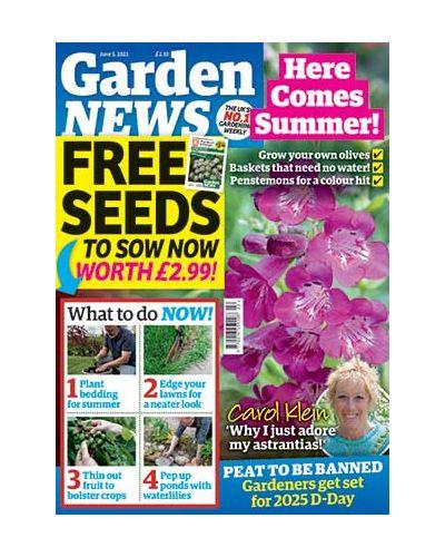 Garden News Digital issue 01/06/2021