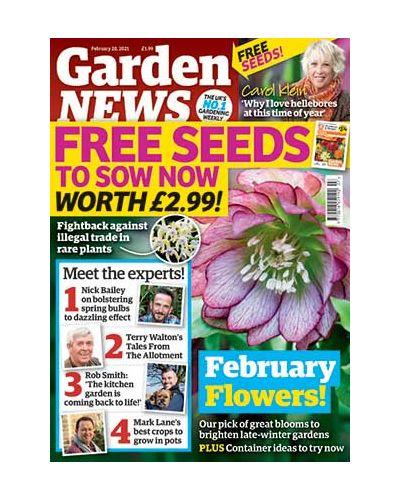 Garden News Digital issue 16/02/2021