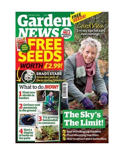 Garden News Digital issue 23/02/2021
