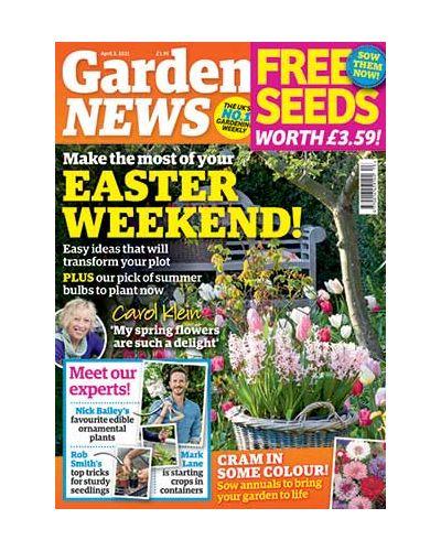 Garden News Digital issue 30/03/2021