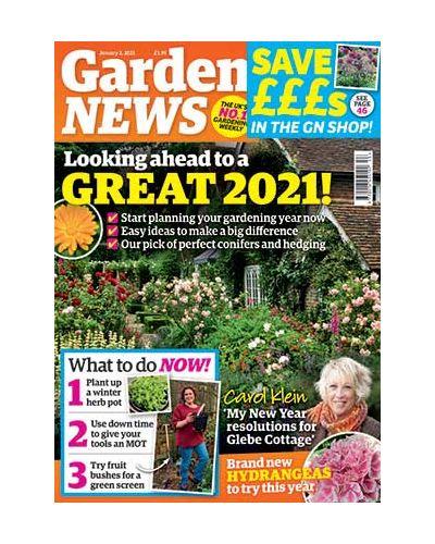 Garden News Digital Issue 29/12/2020