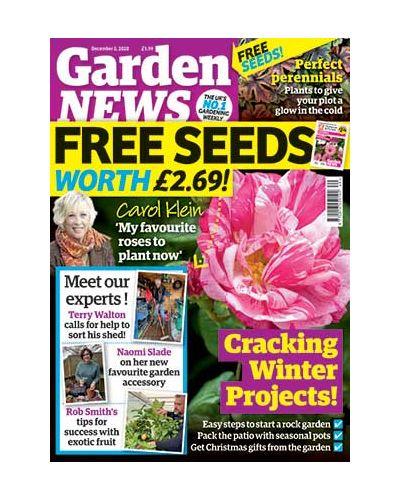 Garden News Digital Issue 01/12/2020