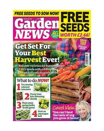 Garden News Digital issue 16/03/2021