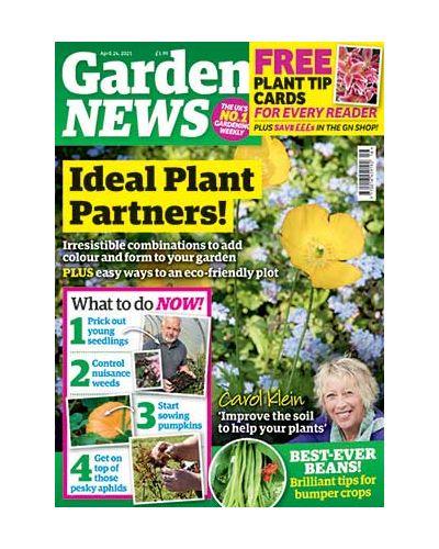 Garden News Digital issue 20/04/2021