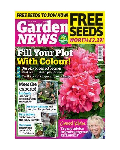 Garden News Digital issue 08/06/2021