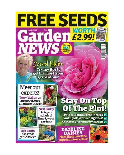 Garden News Digital issue 20/07/2021