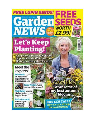 Garden News Digital issue 28/09/2021