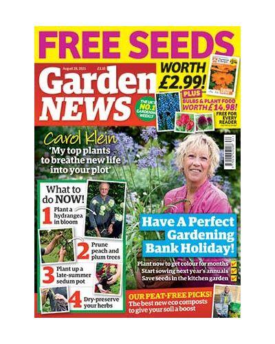 Garden News Digital issue 24/08/2021