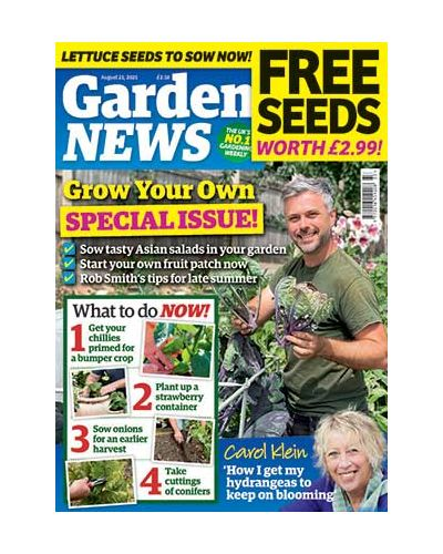 Garden News Digital issue 17/08/2021