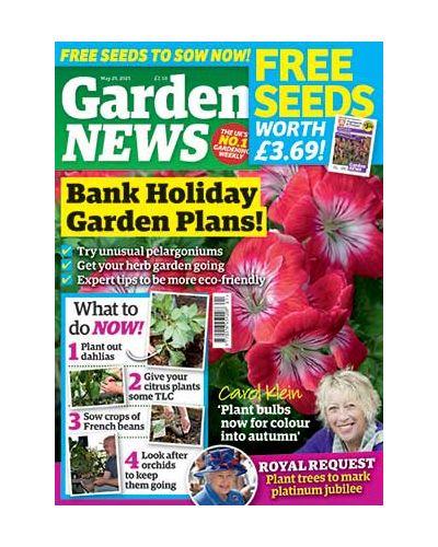 Garden News Digital issue 25/05/2021