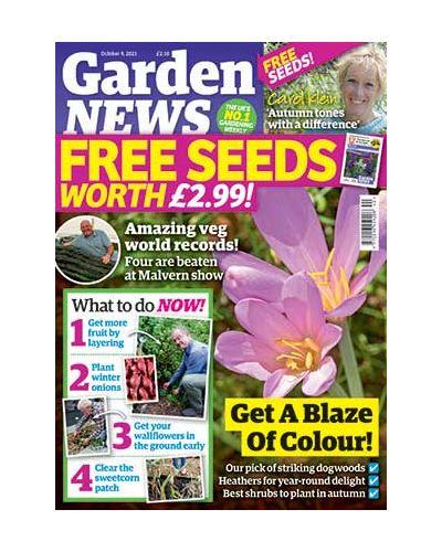 Garden News Digital issue 05/10/2021