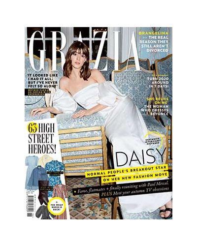 Grazia Issue 25/08/2020