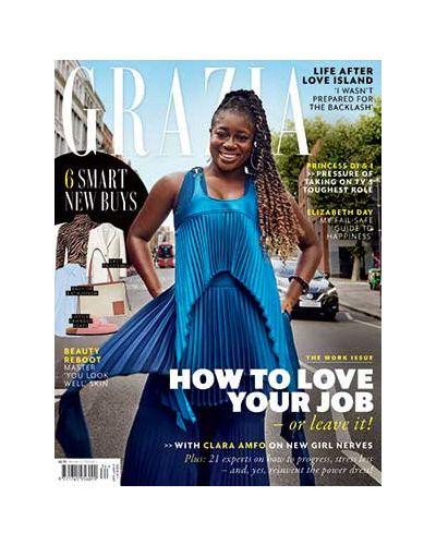 Grazia Issue 24/08/2021