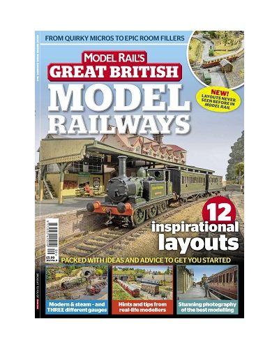 Great British Model Rail