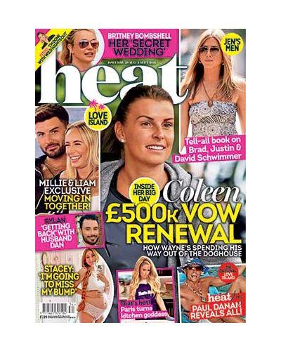 Heat Digital Issue 24/08/2021