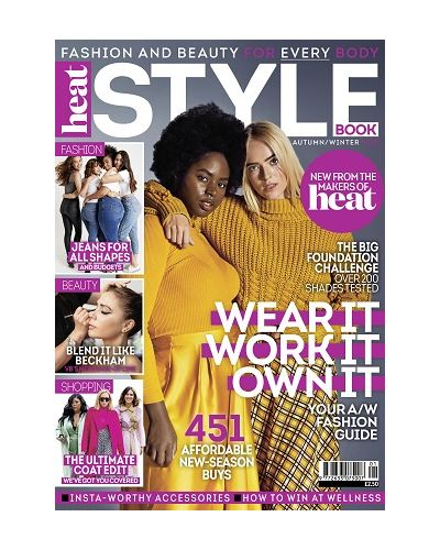 Heat Style Issue 1