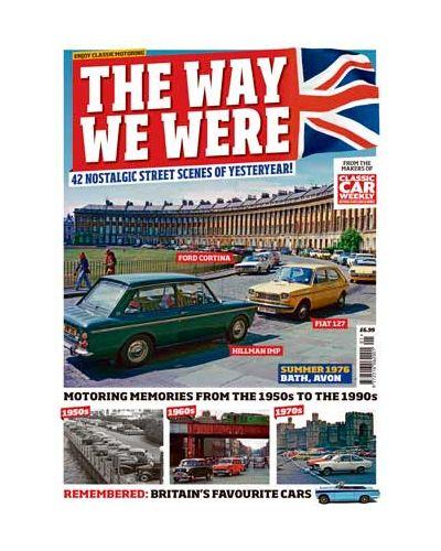 CCW: The Way We Were (50s-90s), Vol.1