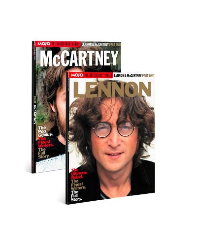 Mojo: The Collectors Series: Lennon & McCartney Bundle