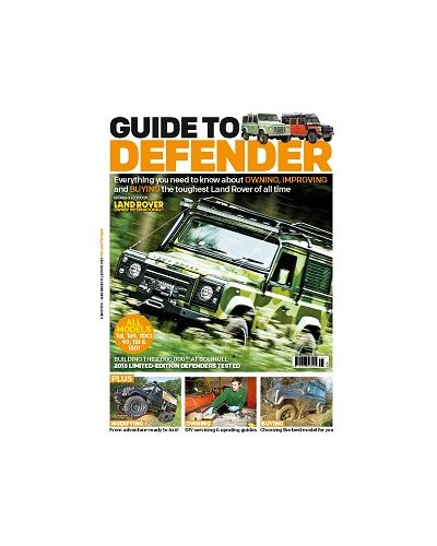LRO: Guide to the Defender