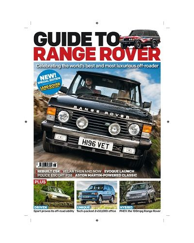 LRO: Guide to the Range Rover