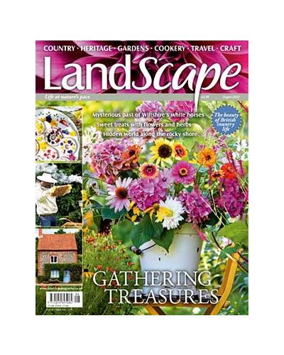 LandScape Magazine Subscription