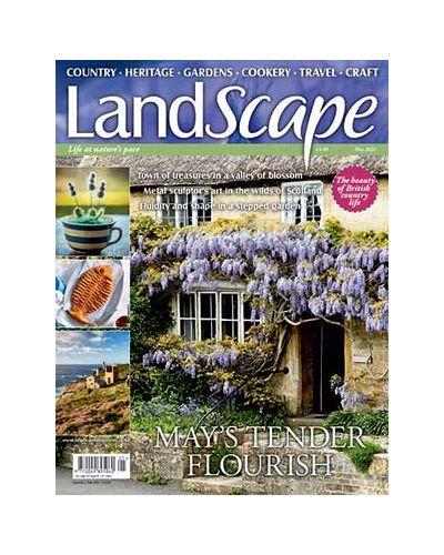 LandScape May 2021