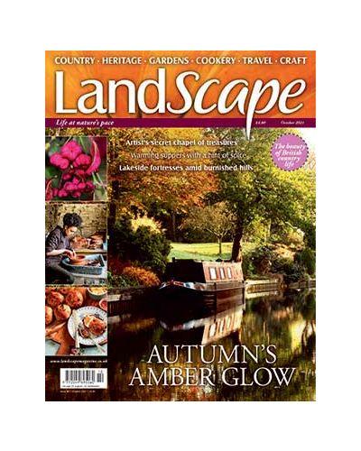 LandScape October 2021