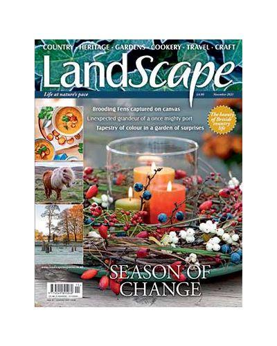 LandScape November 2021