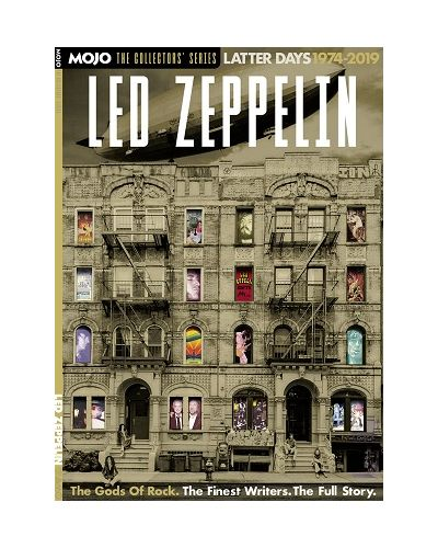 Mojo: The Collectors Series: Led Zeppelin - Edition 2