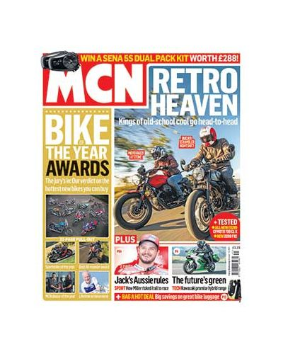 MCN Newspaper Subscription